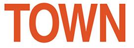 Town Carolina Magazine