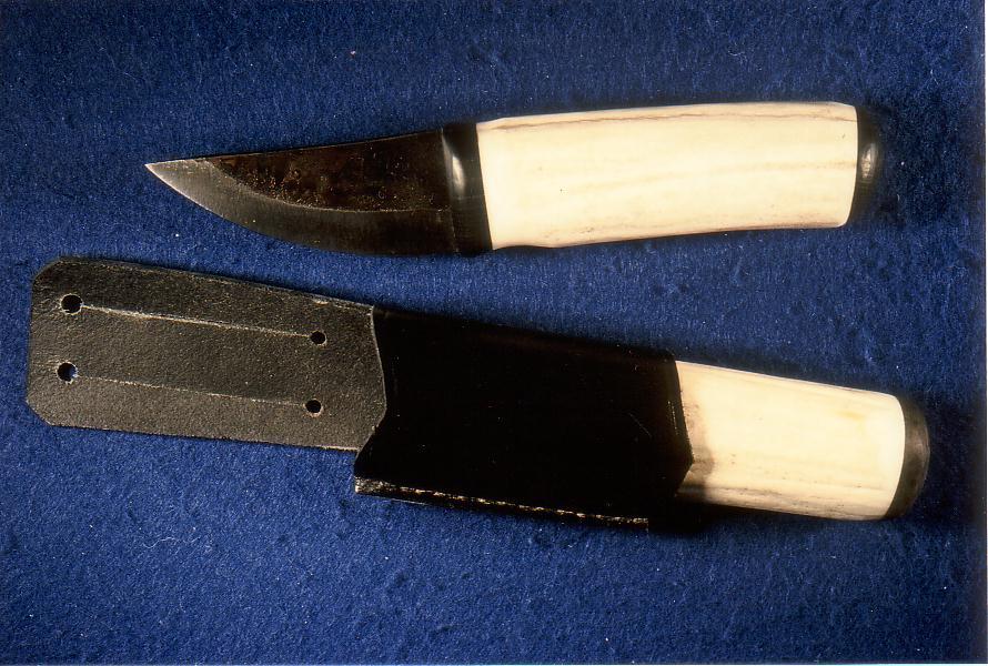 Steine für Messer