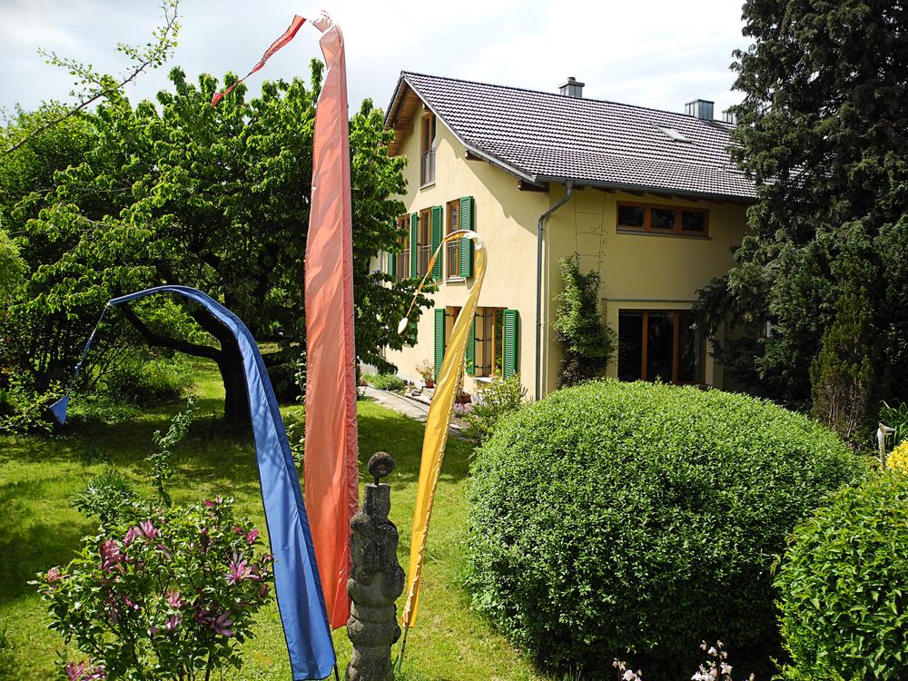 Unser Haus – Lapidarium