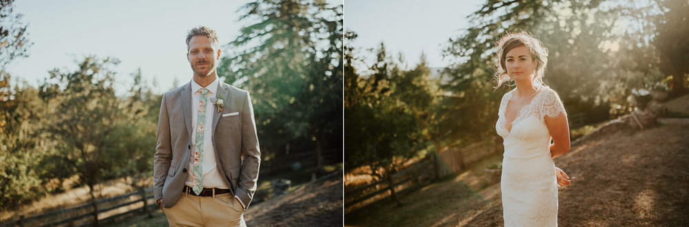 intimate vanouver island wedding-metchosin bride and groom 2.jpg