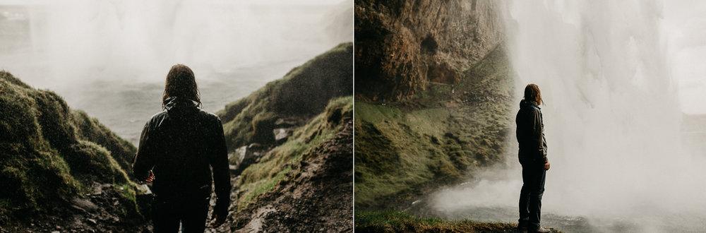 iceland engagement wedding photographer waterfall.jpg