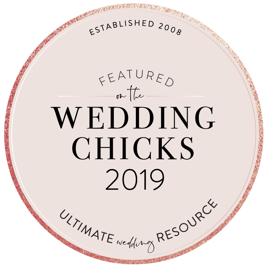 wedding chicks featured wedding photographer victoria
