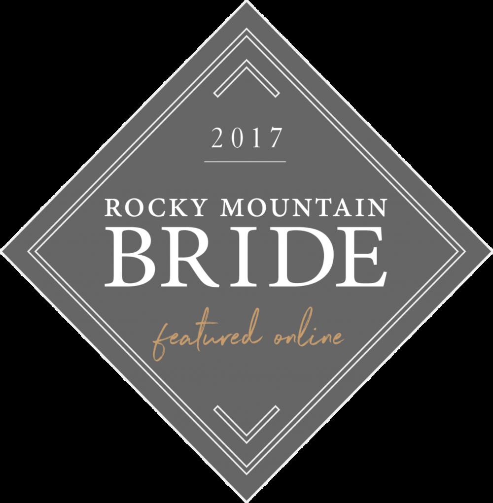 rocky mountain bride featured wedding photographer victoria