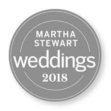 martha stewart featured wedding photographer victoria