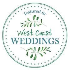 west coast weddings featured wedding photographer victoria