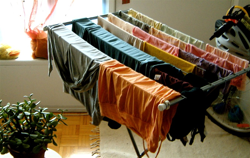 """laundry""  by  YoungToymaker  licensed under  CC BY-NC 2.0"