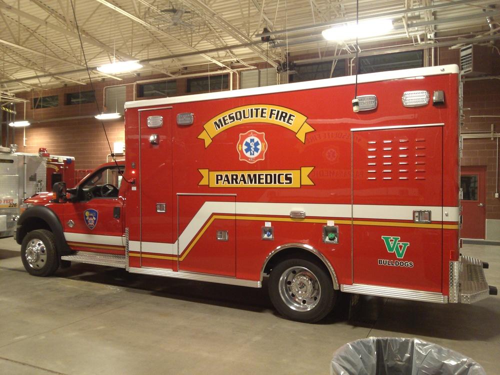 Emergency Vehicles � Grafix Systems