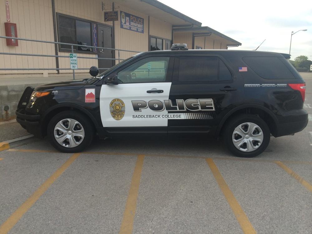 Saddleback College Police SUV.JPG