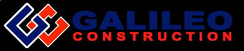 Galileo 10 Logo