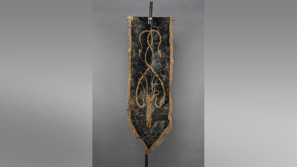 Greyjoy Banner