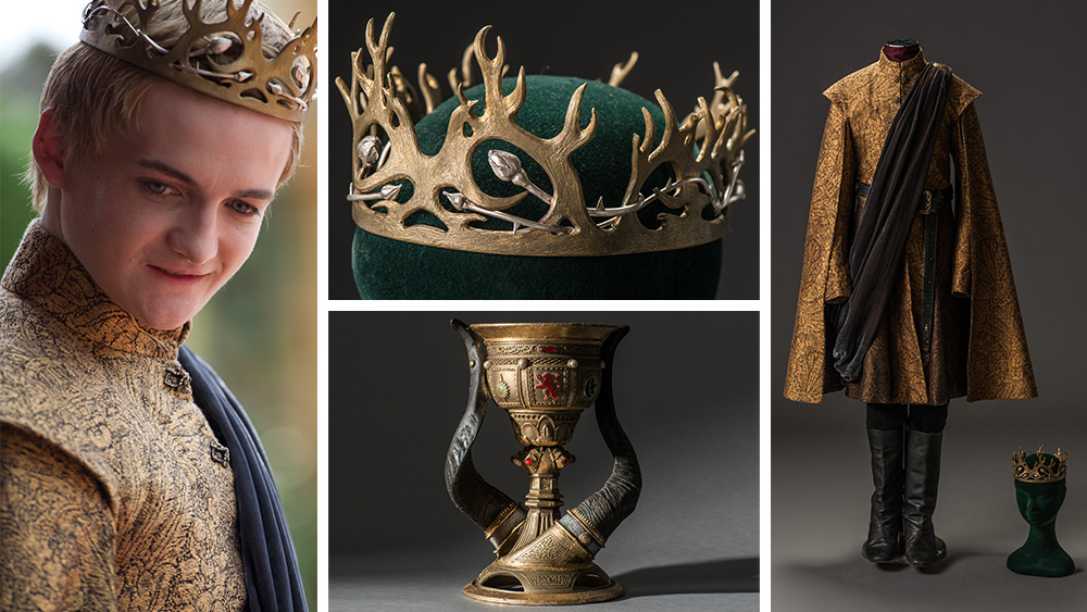 your got halloween costume guide making game of thrones
