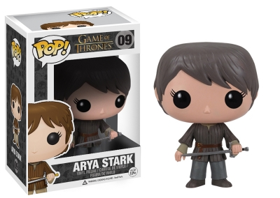 Game of Thrones Pop! Television Arya Stark Figurine.jpg