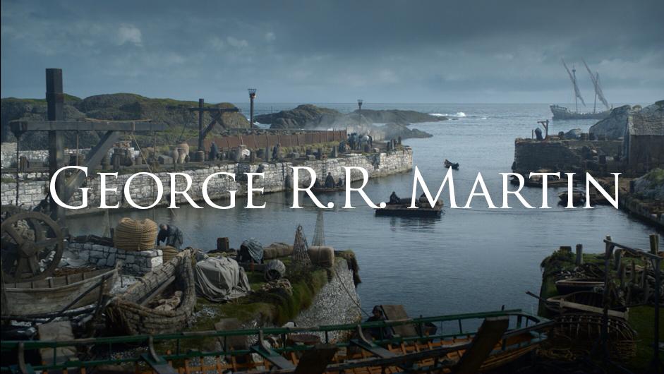 George RR Martin's Blog