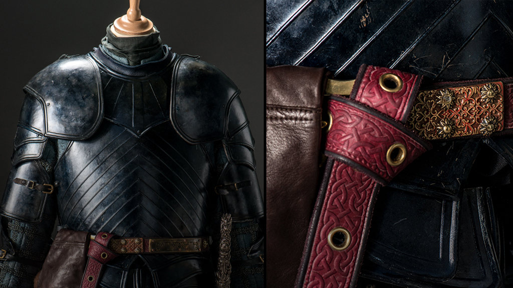 Costume Designer Michele Clapton Talks Hidden Messages In Metal And Outfitting An Army Making Game Of Thrones