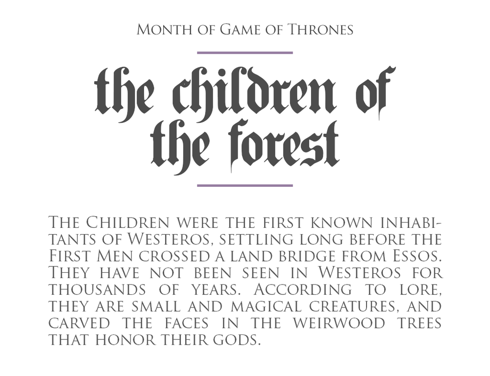 ChildrenoftheForest_Definition