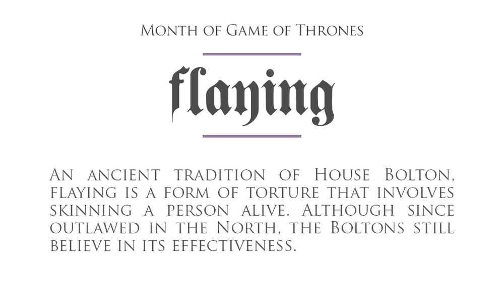 Flaying_Defintion