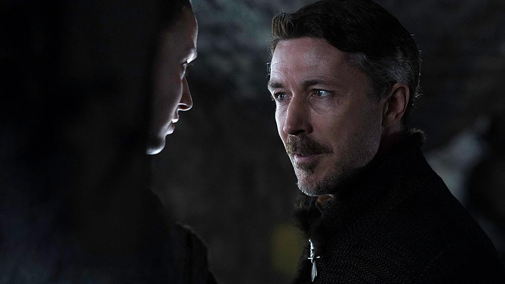 Aidan Gillen Dishes on Littlefinger's Ripple Effect ...