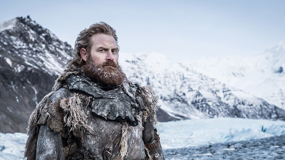 Image result for actor who plays tormund game of thrones