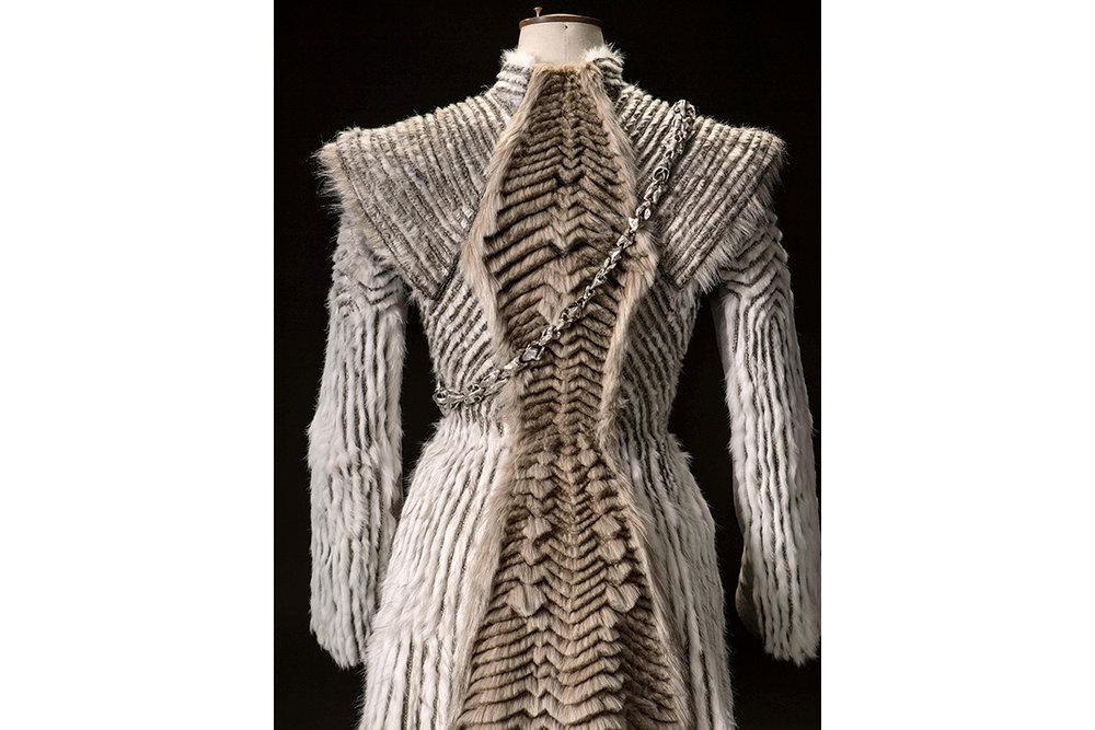 Daenerys' Coat