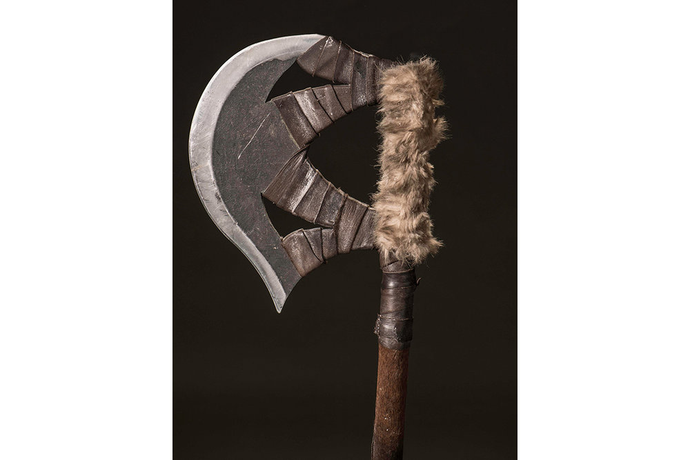 Tormund's Axe