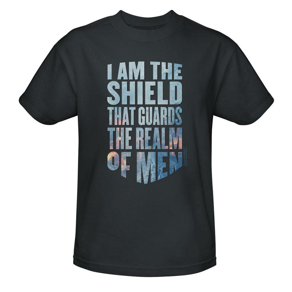 Shield Tee