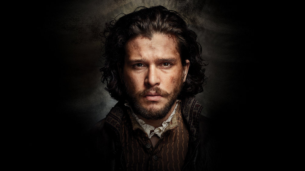 5 Reasons Not to Miss the U.S. Premiere of Kit Harington's Miniseries Gunpowder
