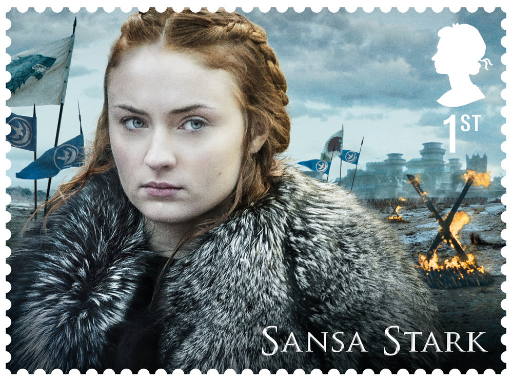 GoT Sansa Stark stamp.jpg
