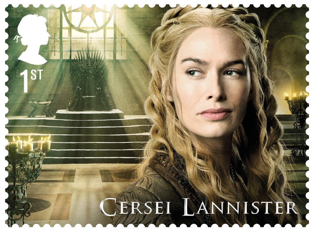 GoT Cersei Lannister stamp.jpg