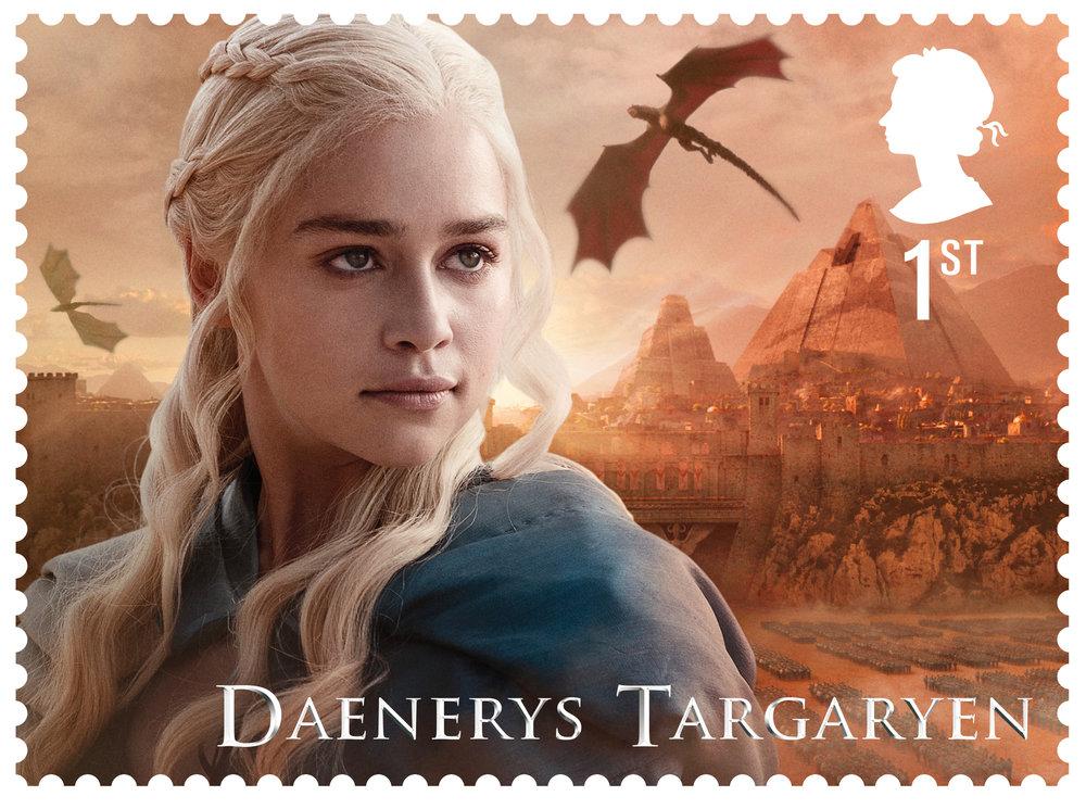 GoT Daenerys Targaryen stamp.jpg