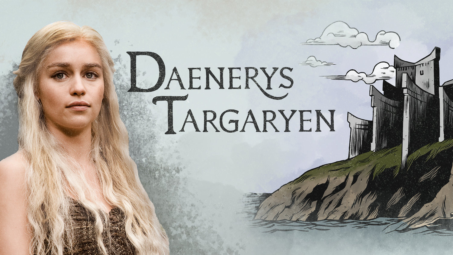 Remember Daenerys' Journey for the Throne