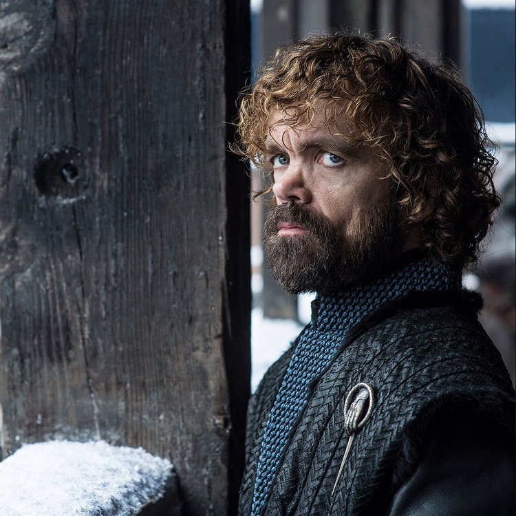 Peter Dinklage as Tyrion Lannister– Photo: Helen Sloan/HBO