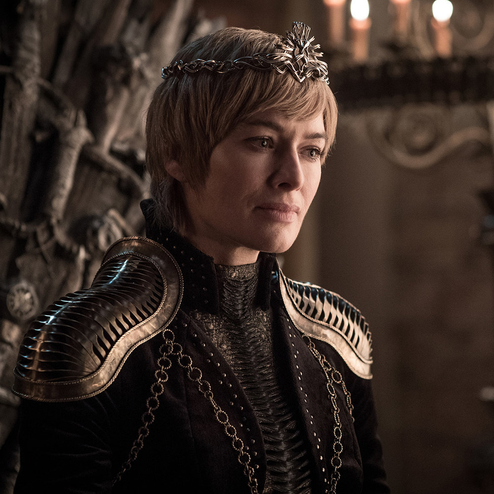Lena Headey as Cersei Lannister – Photo: Helen Sloan/HBO