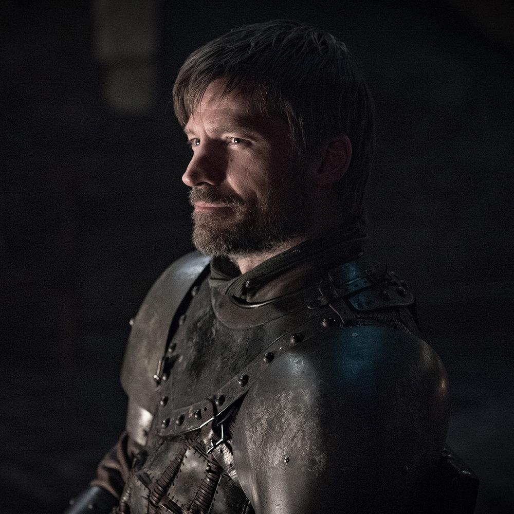 Nikolaj Coster-Waldau as Jaime Lannister – Photo: Helen Sloan/HBO
