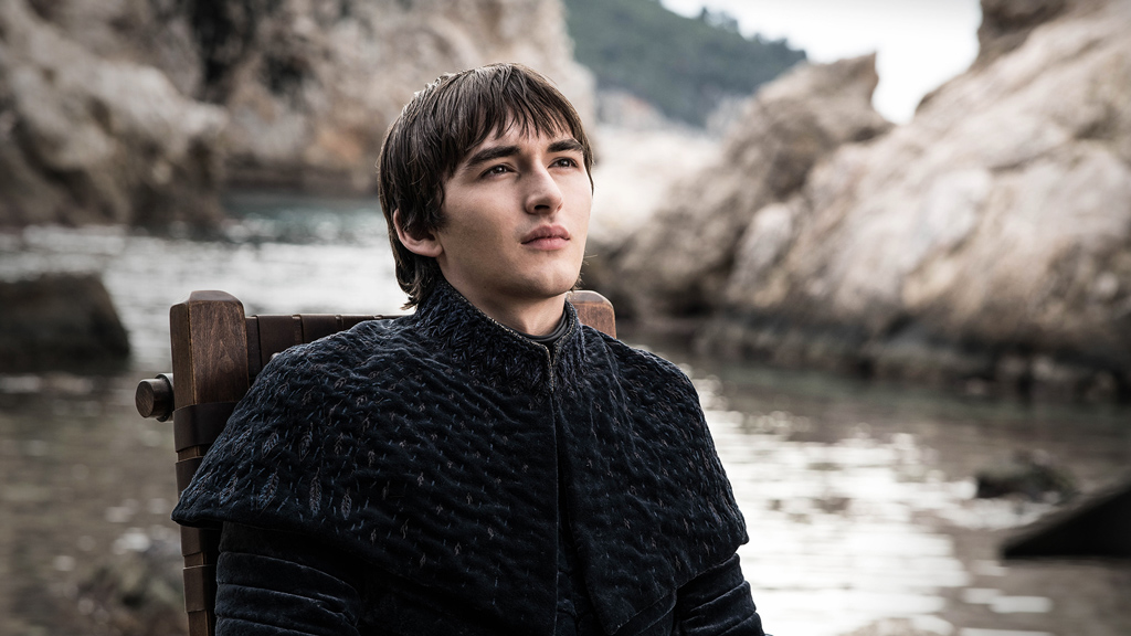 Isaac Hempstead Wright Sees Bran's Ending as a 'Real Victory' — Making Game of Thrones