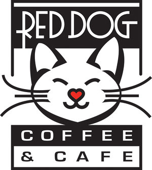 RED DOG COFFEE