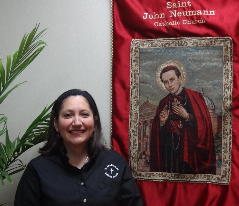 Blanca Loza Rocha