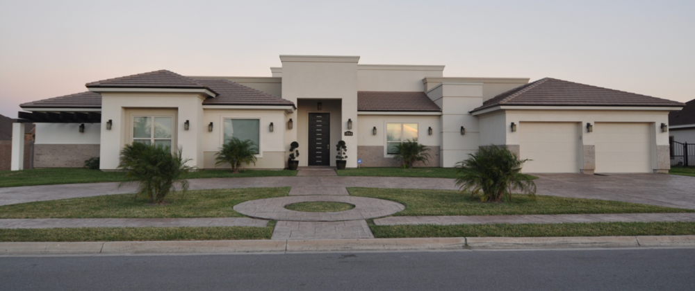 ALCOR HOUSE | BROWNSVILLE, TX