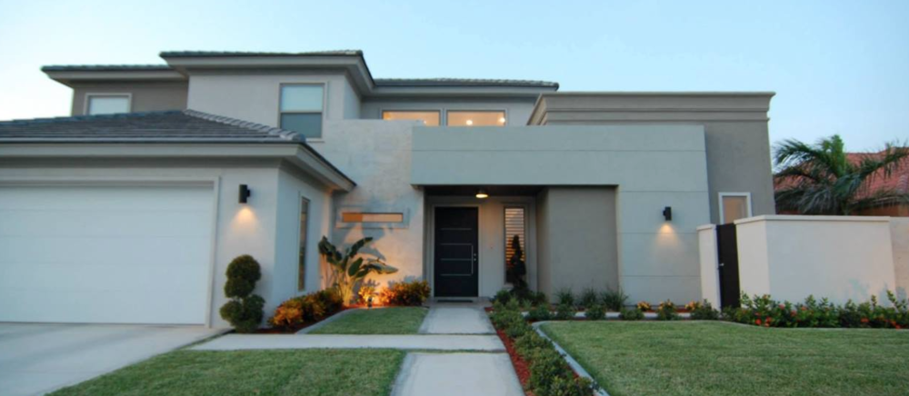 ARNOLGAR HOUSE | BROWNSVILLE, TX