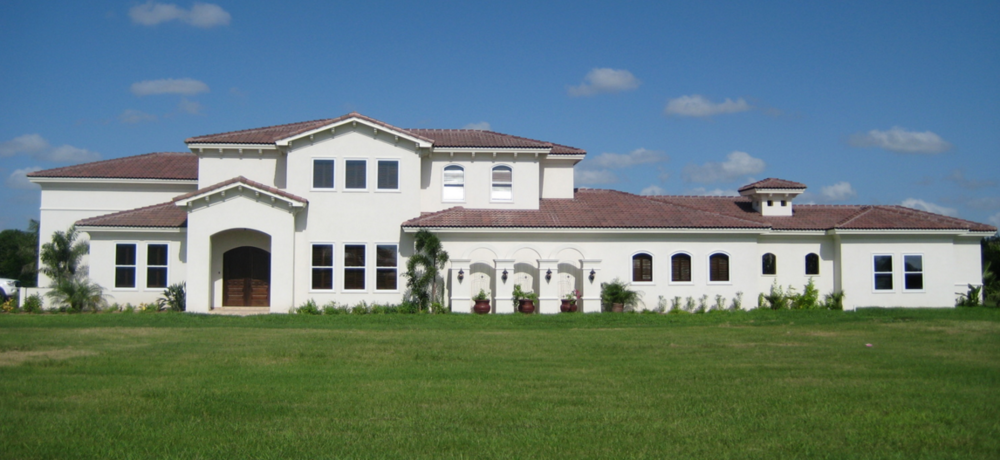 EROY HOUSE | BROWNSVILLE, TX