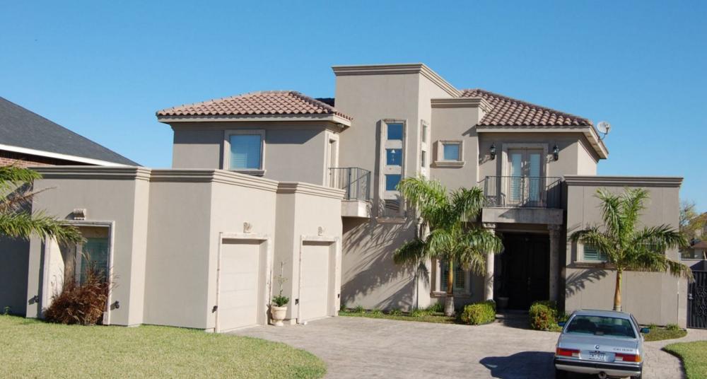 FRAGAL HOUSE | BROWNSVILLE, TX