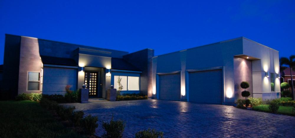 ROJAS HOUSE | BROWNSVILLE, TX