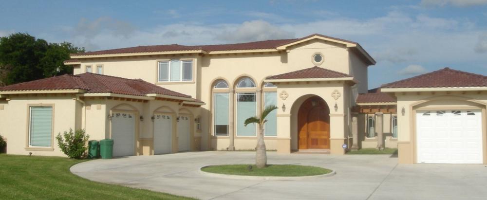KARSEA HOUSE | RANCHO VIEJO, TX