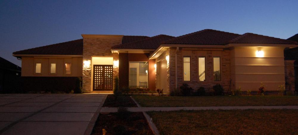 BINDRA HOUSE | BROWNSVILLE, TX