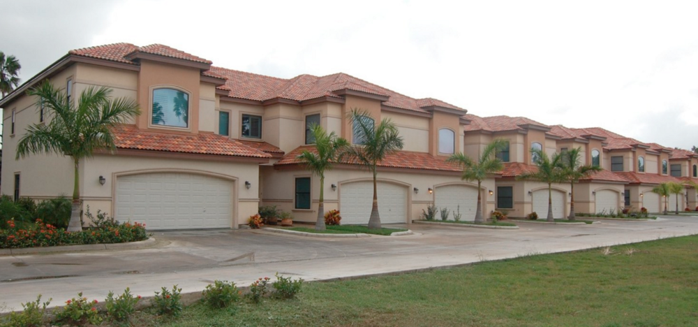 ERWOL CONDOMINIUMS | BROWNSVILLE TX.