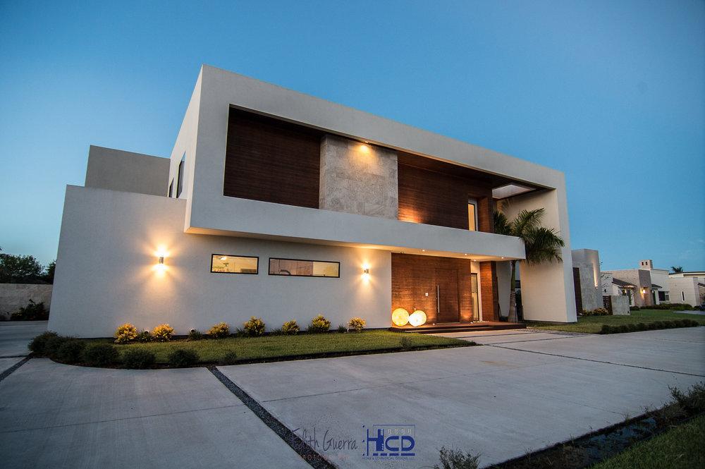 SEBAS HOUSE | RANCHO VIEJO, TX