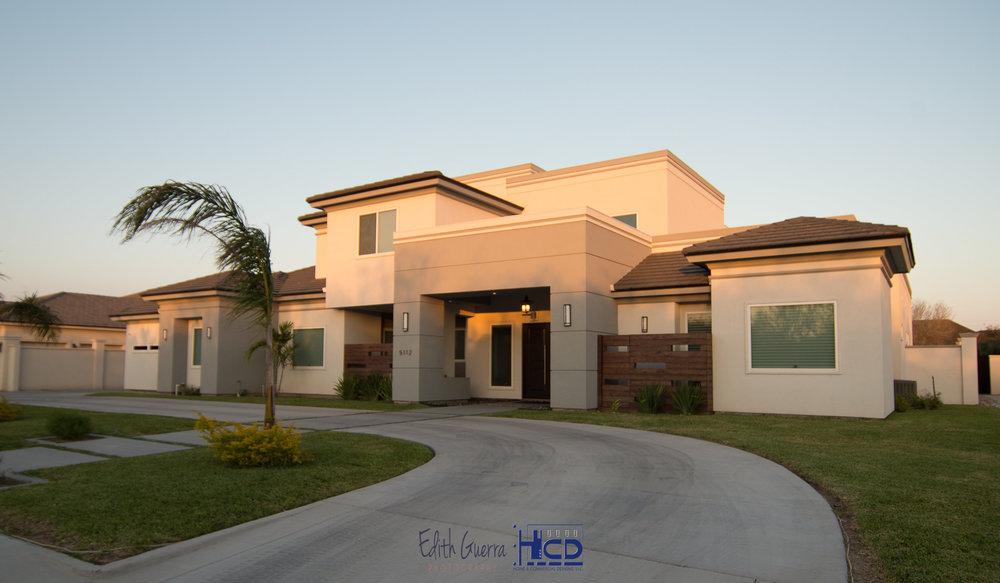 HUMGAR HOUSE | BROWNSVILLE, TX