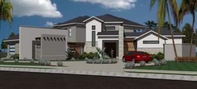 RACPER HOUSE | CORPUS CHRISTI, TX