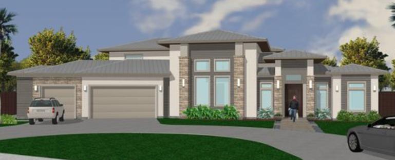 VALTEX HOUSE | CORPUS CHRITYI, TX.