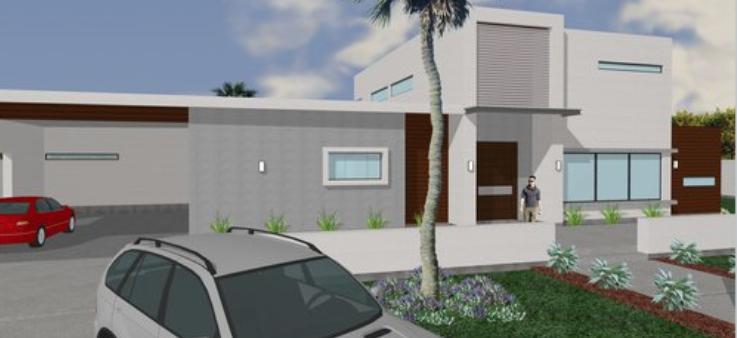 ROBCAR HOUSE | MATAMOROS, TAMAULIPAS