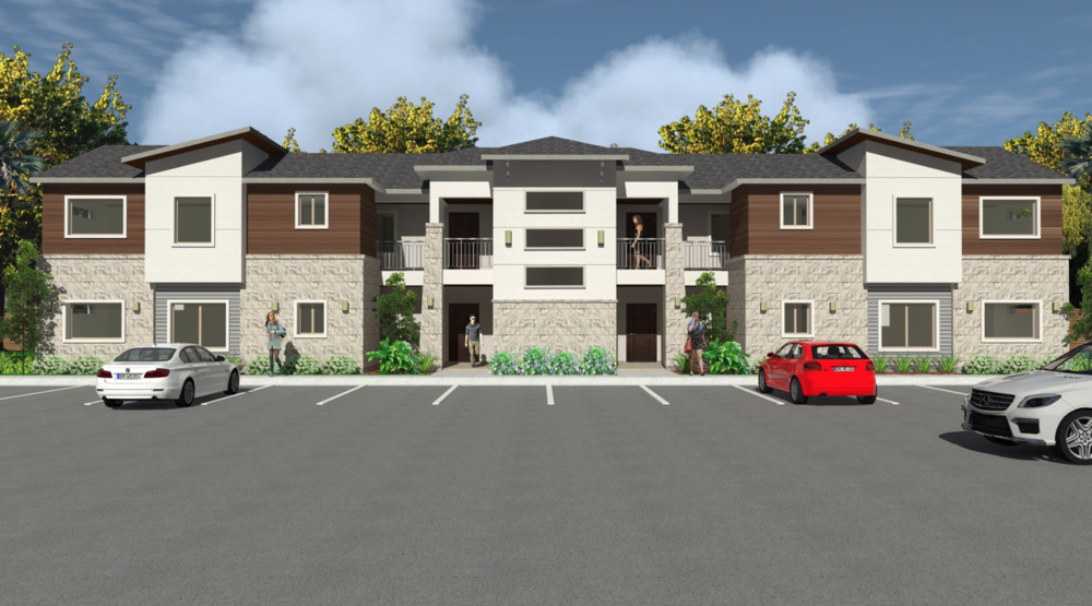 RACAR APARTMENTS | BROWNSVILLE, TX